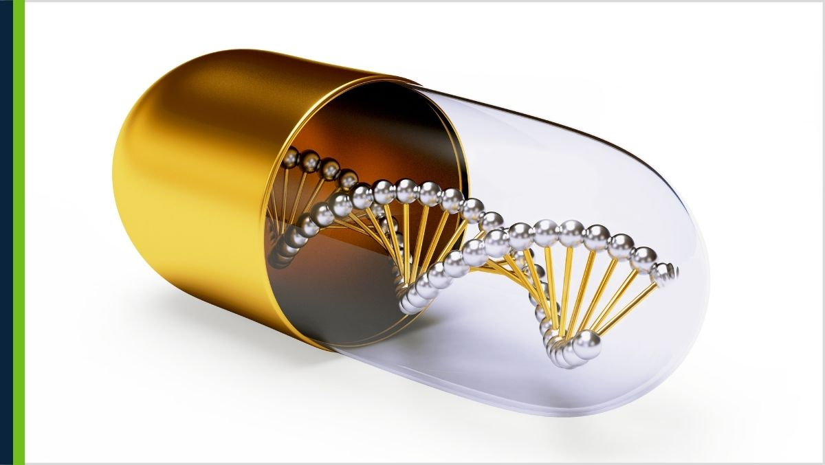 Conceptos básicos de fármacogenética